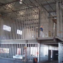 Commercial Frame Inspection