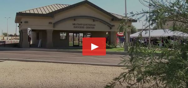 West Valley Military and Veterans Success Center
