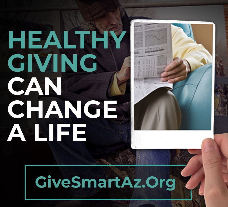 Healthy Giving Campaign